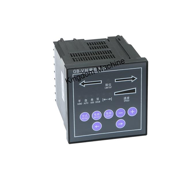 Automatic Edge Position Correct Controller