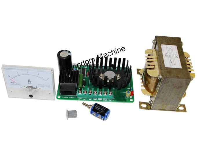 Tension Controller Board